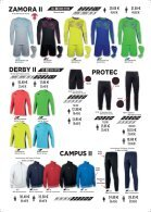 GPS sports Joma Vereinsflyer  2016 - Seite 5