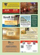 Northbrook Shopping and Dining Guide Spring 2016 - Page 2