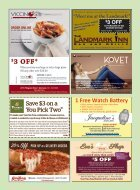 Northbrook Shopping and Dining Guide Spring 2016 - Page 7