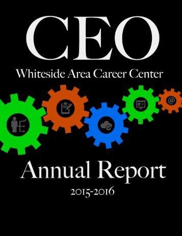2016 Annual Report1