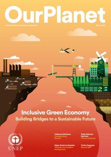 Inclusive Green Economy