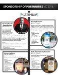 EXHIBITOR PROSPECTUS - Page 5