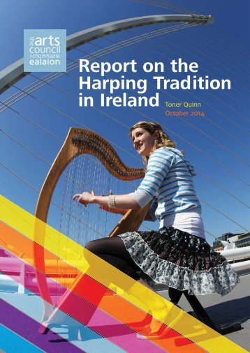 Report on the Harping Tradition in Ireland