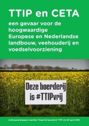 TTIP en CETA