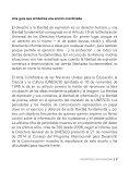 MANUAL DE SEGURIDAD PARA PERIODISTAS - Page 7