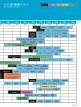 Sled Island 2016 Official Program Guide (Pullout Schedule Only) - Published by BeatRoute Magazine - Page 5