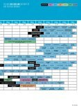 Sled Island 2016 Official Program Guide (Pullout Schedule Only) - Published by BeatRoute Magazine - Page 7