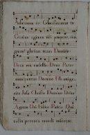 Le Cahier de Louis-François Huet - Page 6