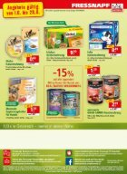 Fressnapf Angebote im Juni - Page 3