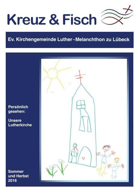 Kreuz & Fisch, Ausgabe Sommer und Herbst 2016