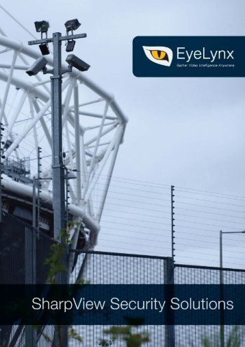 EyeLynx Company Brochure