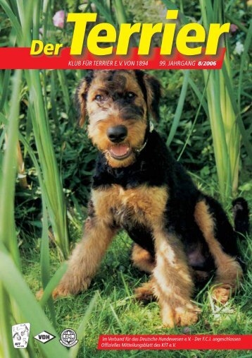 Terrier-Familie - Klub für Terrier e.V.