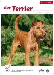 Der Hund im Recht 28 - Klub für Terrier e.V.
