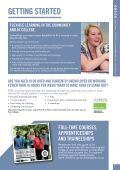 Shipley College Part-time Prospectus 2016-17 - Page 7