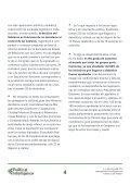 Análisis de la XI Legislatura - Page 4