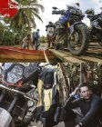 RUST magazine: Mission Madagascar Touratech United People of Adventure 2016 - Page 2