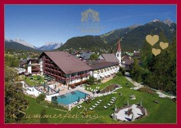 Hotel Klosterbräu Summerfeelings