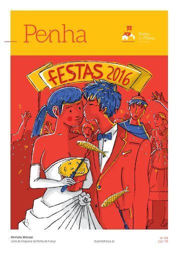 Revista Penha | junho 2016