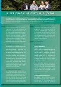 LEIDERSCHAP IN DE CULTURELE SECTOR - Page 2