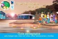 El Jardín Flotante de la Amistad - Guía pedagógica