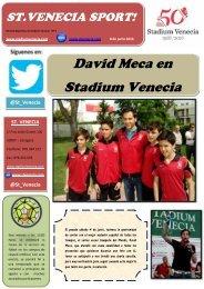 Revista St. Venecia Sport! 9