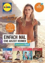 lidl magazin kw24