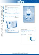 Insight Surgical Product Catalogue - 3rd Edition - Page 4