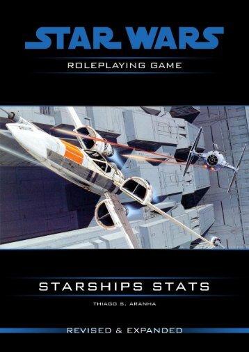 linked - Star Wars D6 Fanbooks & Games Resources