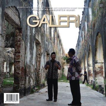 TRINIL-GALERI 2015
