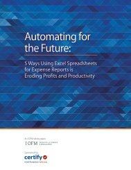 Automating for the Future