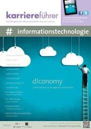 karriereführer informationstechnologie 2015.2016