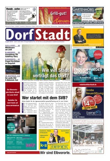 DorfStadt 08-2016