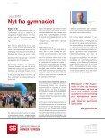 Nyt fra gymnasiet juni 2016 - Page 2
