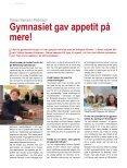Nyt fra gymnasiet juni 2016 - Page 6