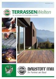 Terrassenwelten