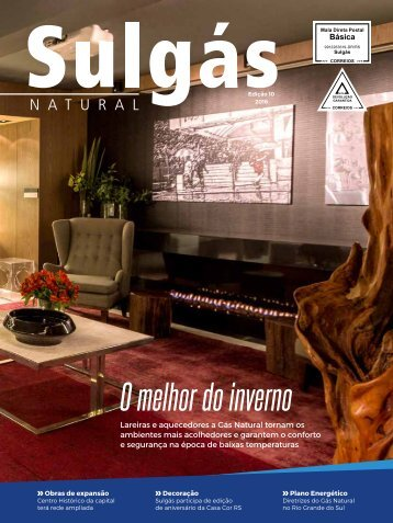 Revista Sulgas 10