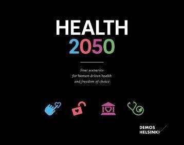 HEALTH 2050