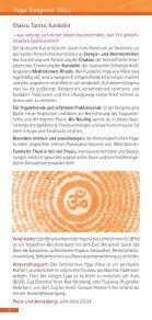 »Yoga Kongress 2012« - Page 2