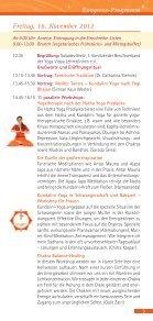 »Yoga Kongress 2012« - Page 3