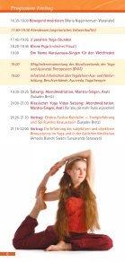 »Yoga Kongress 2012« - Page 6