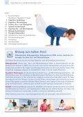 »Yoga Aus- und Weiterbildung 2015« - Page 2