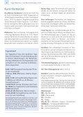 »Yoga Aus- und Weiterbildung 2015« - Page 4