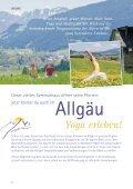 »Yoga Vidya Journal« 27/2013 - Page 6