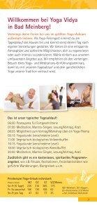 »Yoga Urlaub 2014« - Page 3