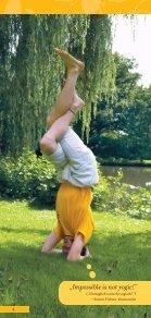 »Yoga Urlaub 2014« - Page 4