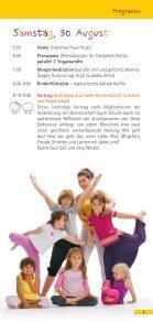 »Kinderyoga Kongress« - Page 5