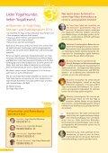 »Yoga Vidya 2014« Katalog - Page 2
