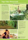 »Yoga Vidya 2014« Katalog - Page 6