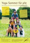 »Yoga Vidya Journal« 28/2014 - Page 2