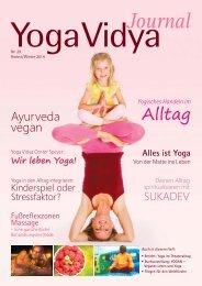 »Yoga Vidya Journal« 29/2014